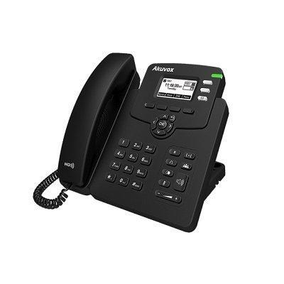 Akuvox SP-R52P Medium IP Phone