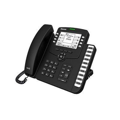 Akuvox SP-R59P High-range IP Phone