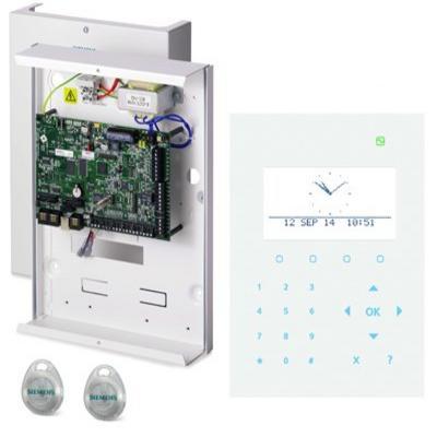 Vanderbilt SPC4320.320-K2 Comp. Keypad,CR, 2xIB44