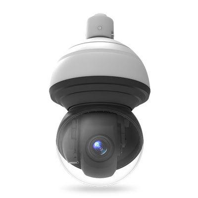 Messoa SPD020C-ODX30X 2MP 30x PTZ IP Dome Camera