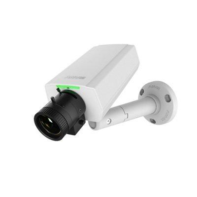 Anviz SU2708-ZRE Professional HD Box Network Camera with ABF function