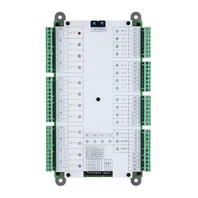 Suprema Lift I/O Floor Access Control I/O Module