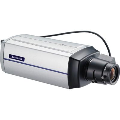Surveon CAM2301A Full HD H.264 Day/night Network Camera