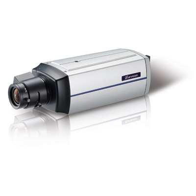 Surveon Presents CAM2311P Full HD Network Camera With Sony Exmor Sensor For SMB And Enterprise