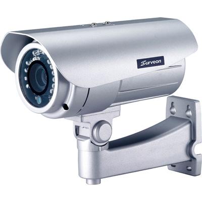 Surveon CAM3361 Full HD WDR Day/night Bullet Network Camera