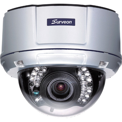 Surveon CAM4361 20X HD Day/night Real Time Network Camera