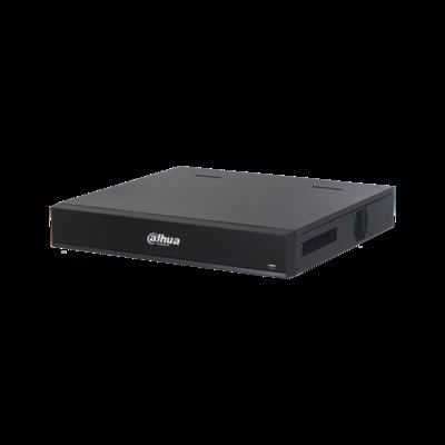 Dahua Technology XVR7416L-4K-I2 16 Channel Penta-brid 4K 1.5U WizSense Digital Video Recorder
