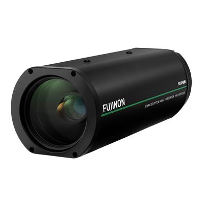 Fujinon SX800: Long Range Surveillance System