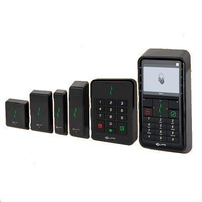 Gallagher T15 Contactless Card Reader