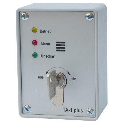 Vanderbilt TA-1 plus Day Alarm Device