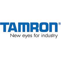 Tamron DF010QA IR P-iris Varifocal Lens