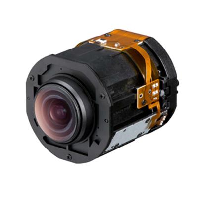 "Tamron Introduces Near IR Corrected/ 5 Mega-Pixel Board Mount Zoom Lens 1/2.7"" 2.8-9.8mm F/1.6, IR"