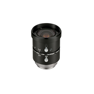 Tamron M118FM06 1/1.8inch 2MP Fixed-focal Lens