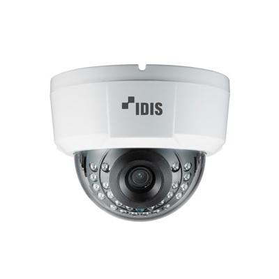 IDIS TC-D4211RX HD Analog Camera