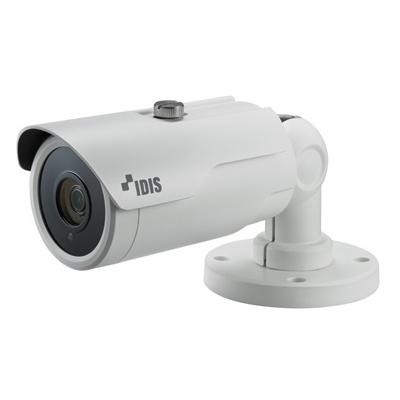 IDIS TC-E4211WRX Fixed Focal, 2MP HD analog camera