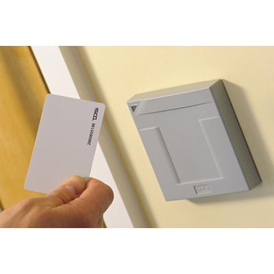TDSi 2920-3000 MIFARE Contactless Smart Card