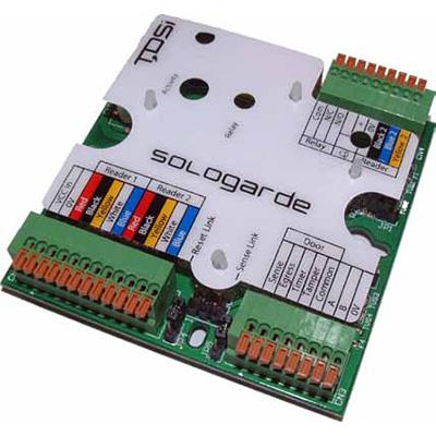 TDSi 5002-4001 SOLOgarde Hand Held Programmer