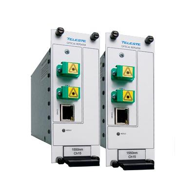 Teleste COR Optical Repeater For Singlemode Fiber