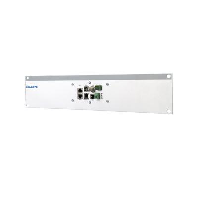 Teleste MPZ111 One Channel Rack Mount Video Encoder