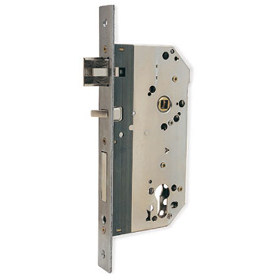 TESA 2UBO Series Mortise Lock