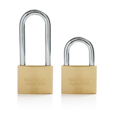 TESA Brass Series Padlock