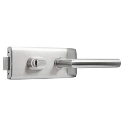 TESA CVECECMIS Glass Door Lock