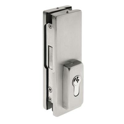 TESA CVISCCMIS Glass Door Lock