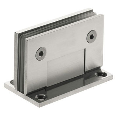 TESA FIJAVPCPIS Glass To Wall Fixing Brackets