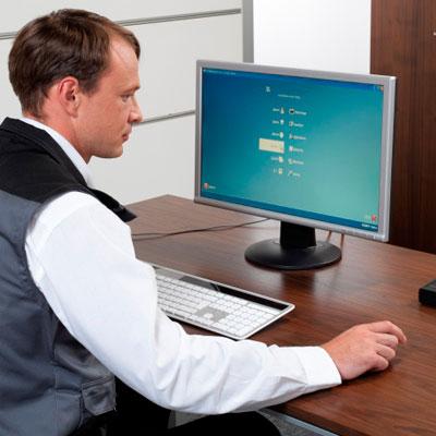 TESA SMARTair™ Wireless Access Control System