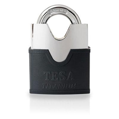 TESA Titanium Series Padlock