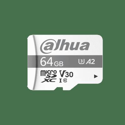 Dahua Technology TF-P100/64G P100 MicroSD Memory Card