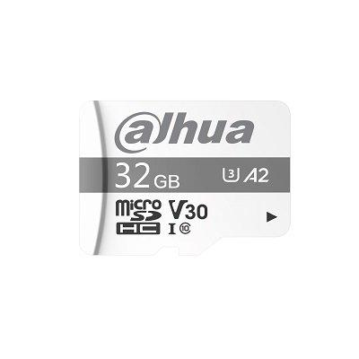 Dahua Technology DHI-TF-P100 MicroSD Memory Card