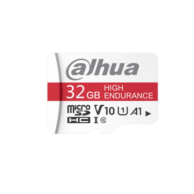 Dahua Technology TF-S100/32G S100 High Endurance MicroSD Memory Card