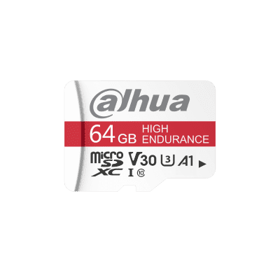 Dahua Technology TF-S100/64G S100 High Endurance MicroSD Memory Card