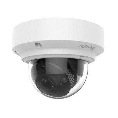 Anviz TO2508-IRE IK10/IP66 HD IR Dome Network Camera