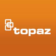 Topaz RCR-REX-W Request-to-exit Motion Sensor