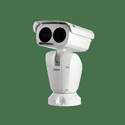 Dahua Technology TPC-ACPT8420A-B Thermal Network Anti-corrosion Hybrid Pan & Tilt Camera