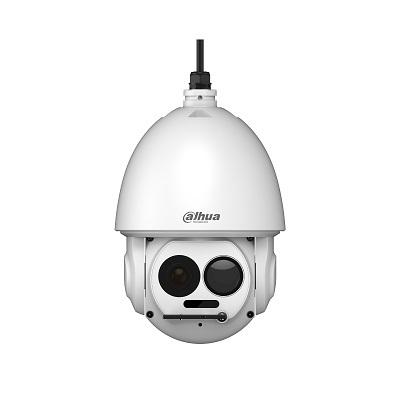 Dahua Technology TPC-SD8421 Thermal Network Hybrid Speed Dome Camera
