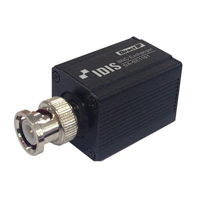 IDIS DA-BE1101 UTP exchanger for EoC Transceiver