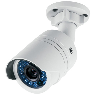 Interlogix Adds Premium Resolution IP and Analog Cameras to its TruVision Camera Lines