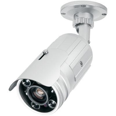 TruVision TVB-2101 700 TVL Color/Monochrome IR Bullet Camera