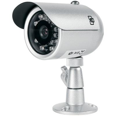 TruVision TVB-2102 700 TVL Color/Monochrome IR Bullet Camera