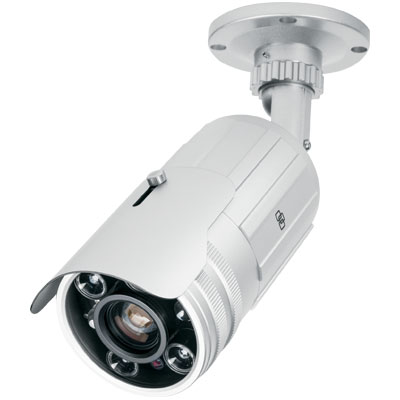 TruVision TVB-4101 700 TVL Color/monochrome IR Bullet Camera