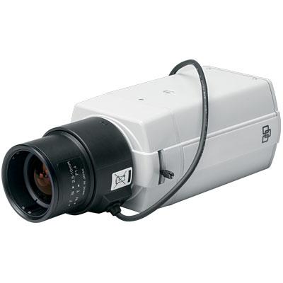 TruVision TVC-6110-1-P 600TVL Colou/Monochrome Box Camera