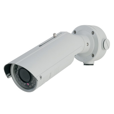 TruVision TVC-M1245E-2M-P Outdoor IR Bullet IP Camera