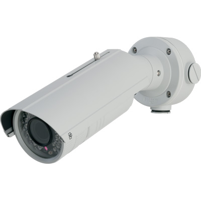TruVision TVC-M5225E-3M-N 5MP True Day/Night Outdoor Bullet Camera