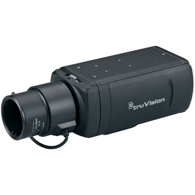 TruVision TVC-N220-1-N 1/4 Inch True Day/Night Traditional Box Camera