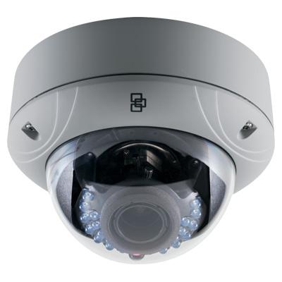 TruVision TVD-3104 1/3 Inch True Day/night IP Mini Dome Camera