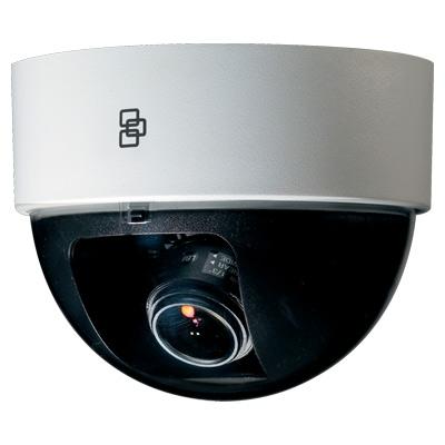 TruVision TVD-DOME6-HR-P Indoor Color Dome Camera