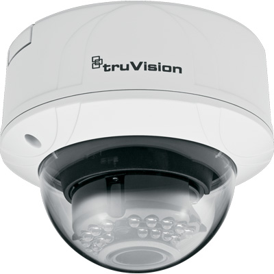 TruVision TVD-M3225V-2-N 3 MP Day/Night Indoor IP Dome Camera